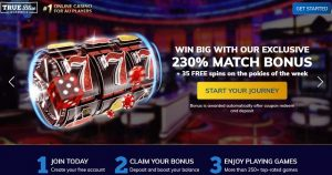 top rated casinos true blue casino australia
