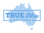 True Blue casino info